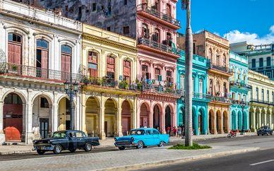 Casa Particular a L'Avana e Vinales + Dhawa Cayo Santa Maria 4*S