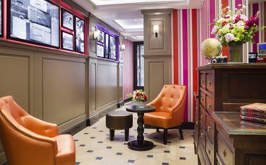 Phileas Hotel 4*