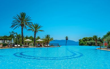 Club Barcelo Hydra Beach 5*