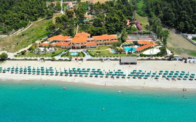 Possidi Holidays Resort & Suites Hotel 5*