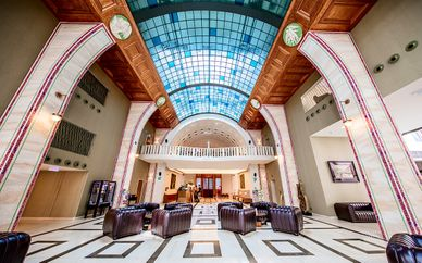 Continental Hotel Budapest 4*