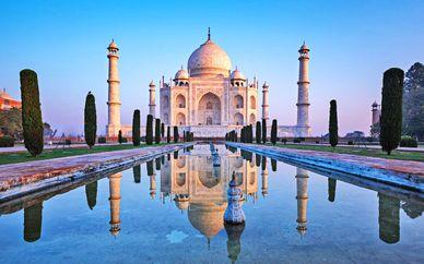 Le meraviglie del Rajasthan