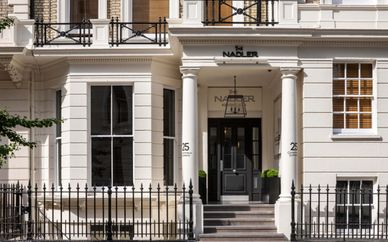 The Nadler Kensington 4*