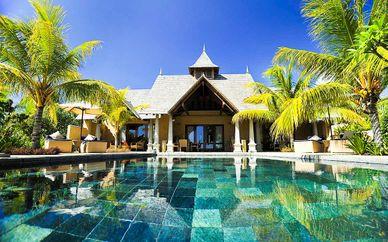 Maradiva Villas Resort & Spa 5* & Grand Hyatt Dubai 5*