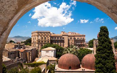 Baglio San Giovanni - Speciale Ponti e Festività