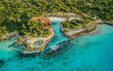 Occidental at Xcaret Destination 5*