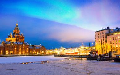 City Break invernale: Helsinki & Tallinn