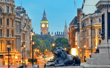 Thistle Trafalgar Square 4*