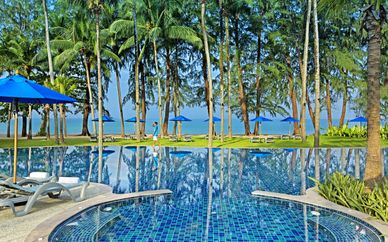 The Nature Phuket 5* + Koh Yao Yai Village 4* + Manathai Khao Lak 4*