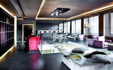 C-Hotel Ambasciatori 4*