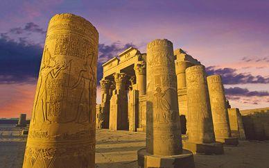 Crociera sul Nilo 5* e soggiorno al Cairo
