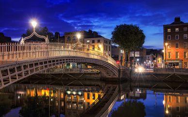 Ashling Hotel Dublin 4*