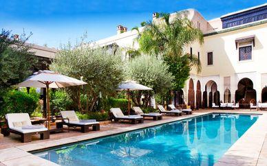 Hotel Villa des Orangers Relais & Chateaux 5*