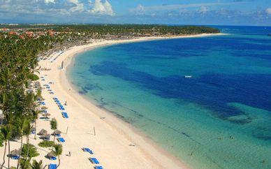 Melia Punta Cana Beach Resort 5* - Adults Only