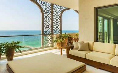 Ajman Saray 5*, a Luxury Collection Resort