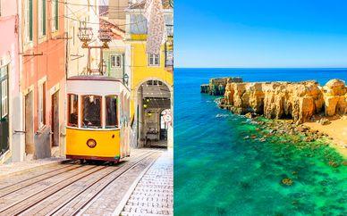 Corinthia Hotel Lisbon 5* & Crowne Plaza Vilamoura 5*