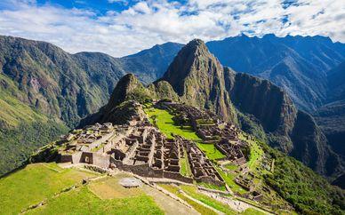 Tour Perù
