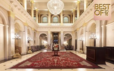 The Grosvenor Hotel 4*