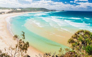 Tour alla scoperta dell'Australia con noleggio auto incluso