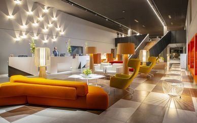 Radisson Blu Hotel Bordeaux 5*