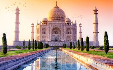 Tour India - Speciale agosto