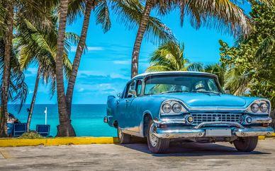 L'Avana, Cienfuegos, Trinidad in casa Particular + Ocean Vista Azul Varadero 5*