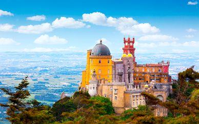 Hotel Lawrence Sintra 5* + Hotel Inspira Santa Marta Lisbona 4*