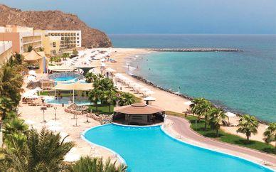 Radisson Blu Resort Fujairah 5*