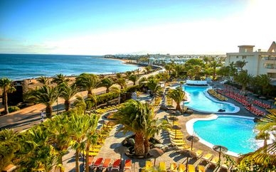 Beatriz Playa & Spa 4*