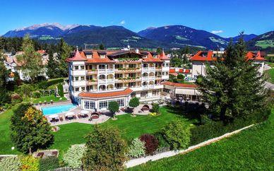 Majestic Hotel & Spa 4*