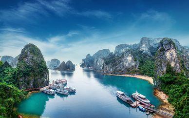 Tour del Vietnam + estensione nel sud del paese