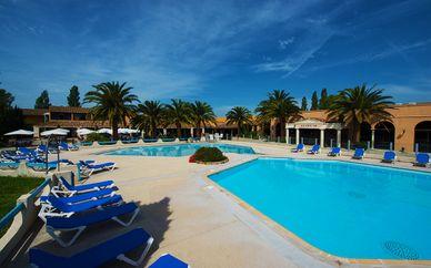 Soleil Vacances Hotel Club Résidence Les Amandiers 4*