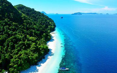 Tour Privato alla scoperta del Myanmar & dell'arcipelago di Mergui