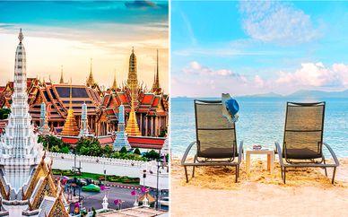 Ramada Plaza Menam Riverside 5* & Paradise Beach Resort Koh Samui 4*