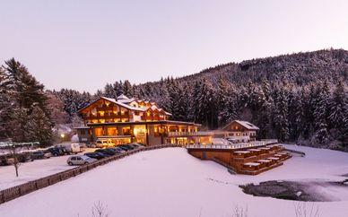 Hotel Weiher Green Lake 4*S