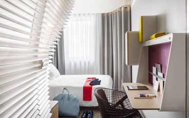 OKKO Hotels Cannes Centre 4*