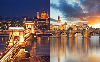 Alveo Suites 4* + Mamaison Residence Izabella Budapest 4*