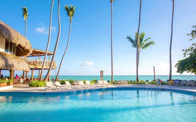 Impressive Resort & Spa Punta Cana 5*