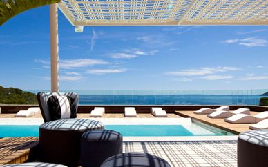Hotel Aguas de Ibiza Lifestyle & Spa 5* - Adults Only