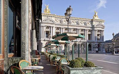 Hotel Gramont Opéra