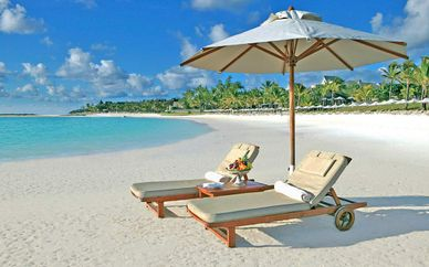 The Residence Mauritius 5*