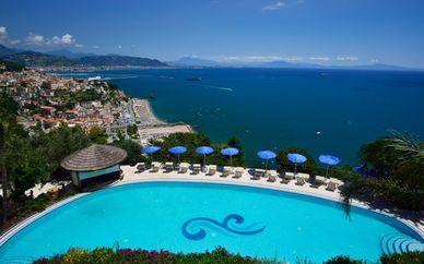 Hotel Raito Wellness & Spa 5*
