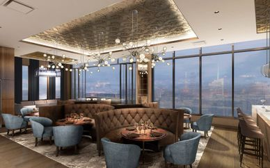 Aliz Hotel Times Square 4* & Kimpton EPIC Hotel Miami 4*