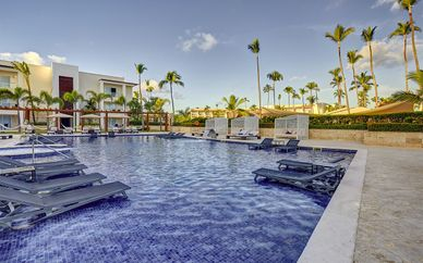 AC Hotel by Marriott Times Square 4* & Hideaway at Royalton Punta Cana 5*