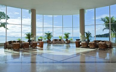 Crowne Plaza Panama 4*, Gamboa Rainforest & Westin Playa Bonita 5*