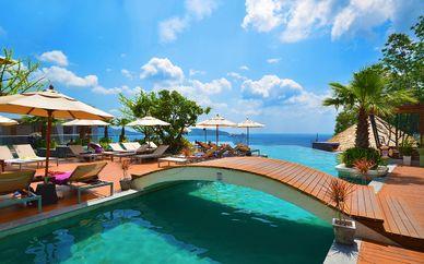 Kalima Resort & Spa with Optional Naka Island 5*