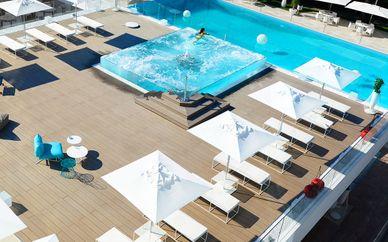 Mec Paestum Hotel 5*