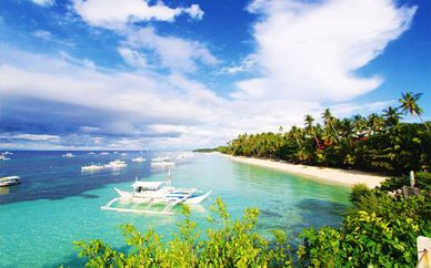 Philippines North Luzon Tour & Cebu Beach Stay