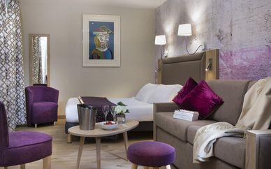 Hotel Daumesnil-Vincennes 3*