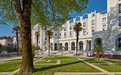 Le Splendid Hotel 4*